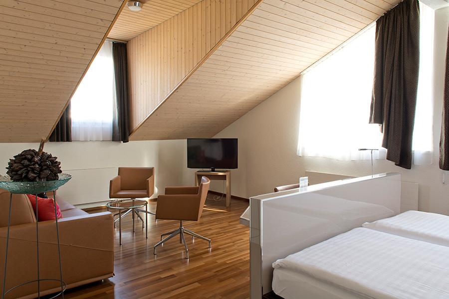 ruhiges Hotel Zürich