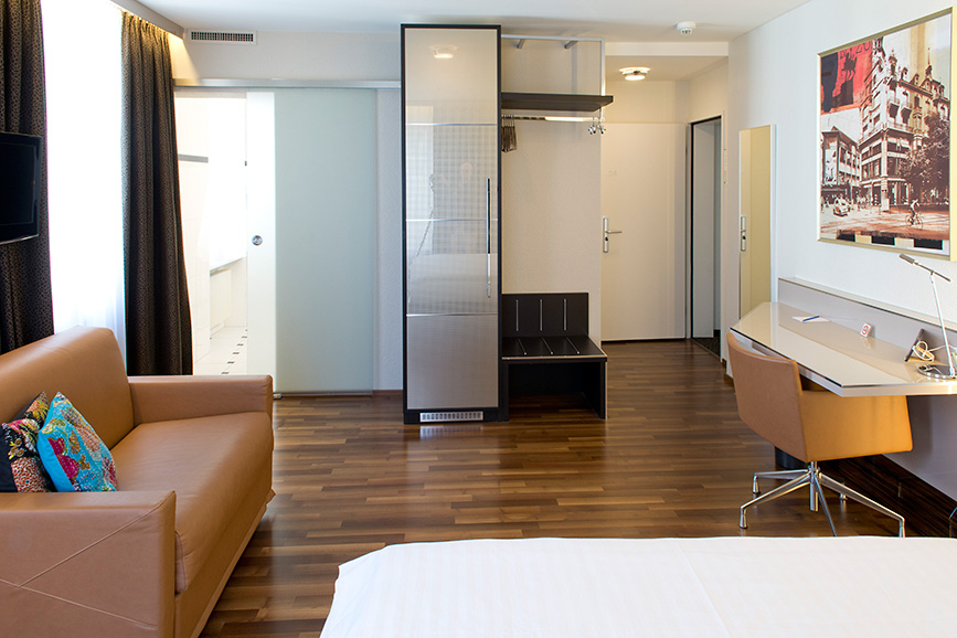 Businesshotel Zürich